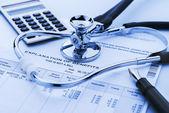 zdravotní péče náklady