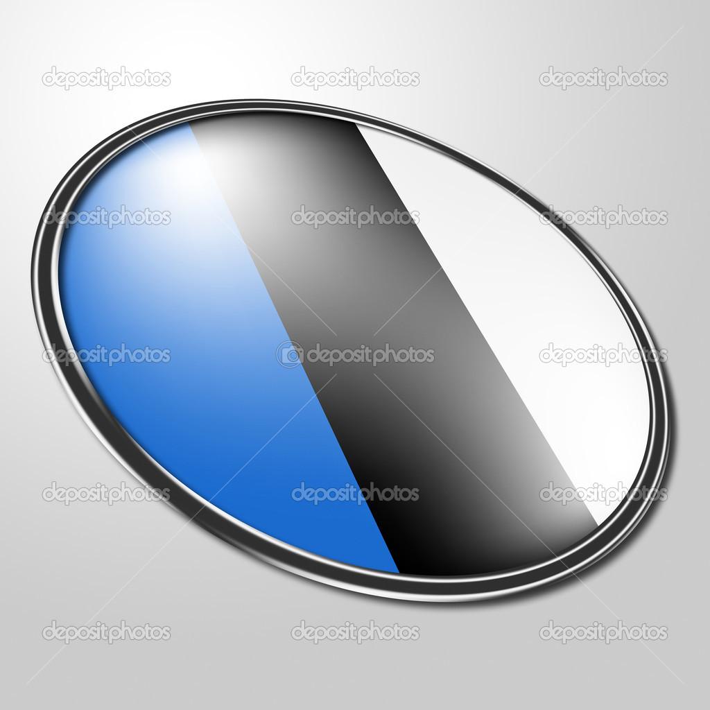 Estonien insigne représentant patriot et drapeau national — Image de  stuartmiles d46c65fdd19