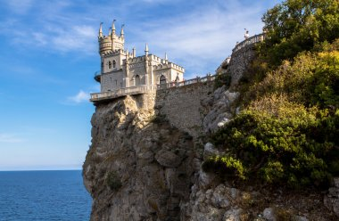 Swallow's Nest