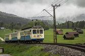 Fotografie Zugspitzbahn