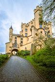 Fotografie Hohenschwangau-Schloss