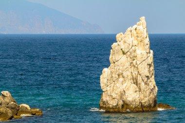 View to Yalta