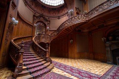 Palace, Lviv, Ukraine
