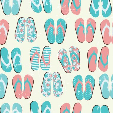 Flip Flops Background