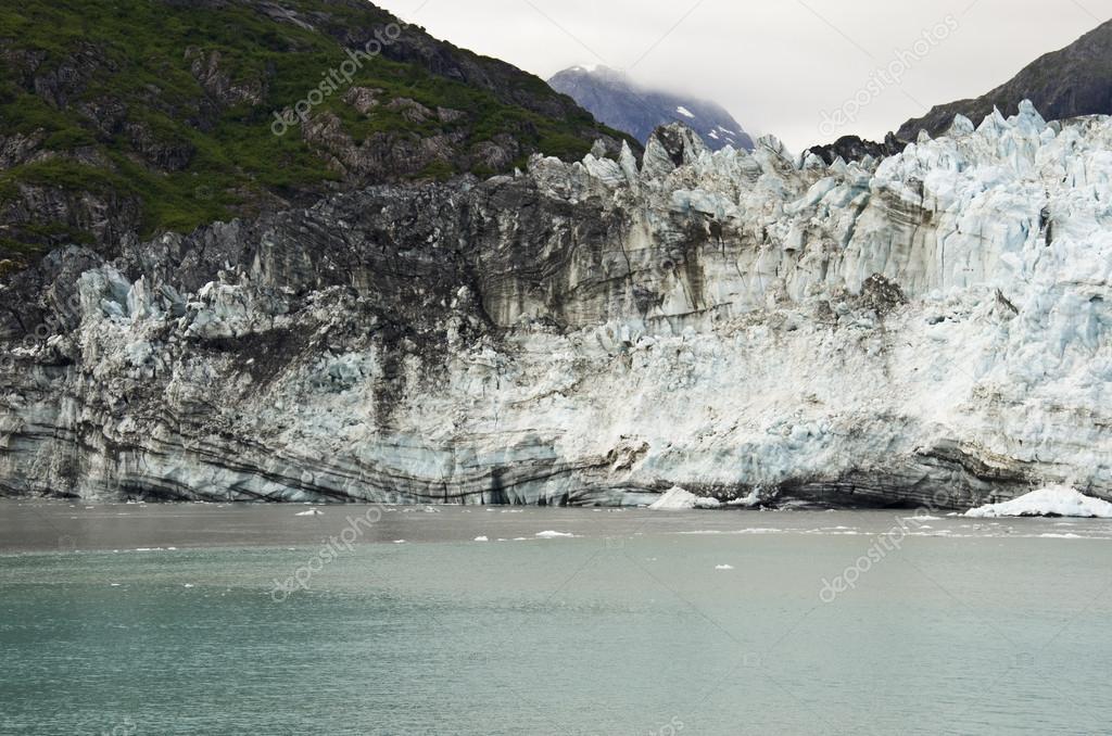 Alaska - Johns Hopkins Glacier