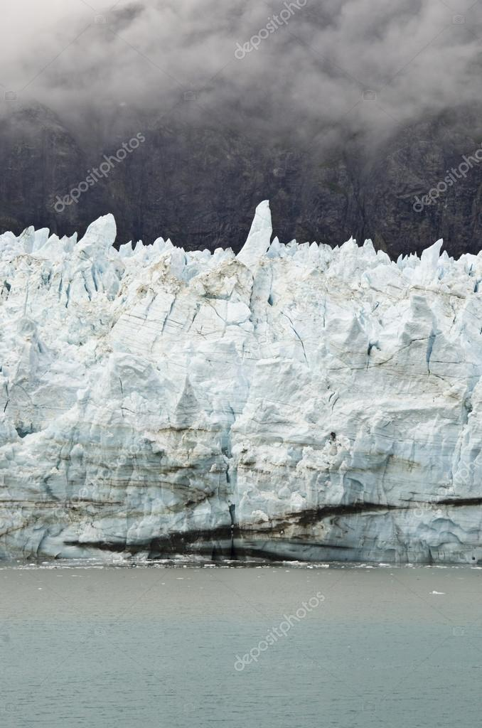 Alaska - Johns Hopkins Glacier