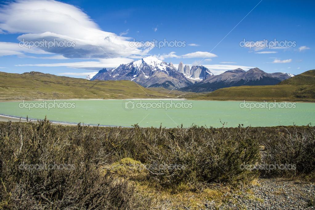 Torres del Paine National Park - Idyllic