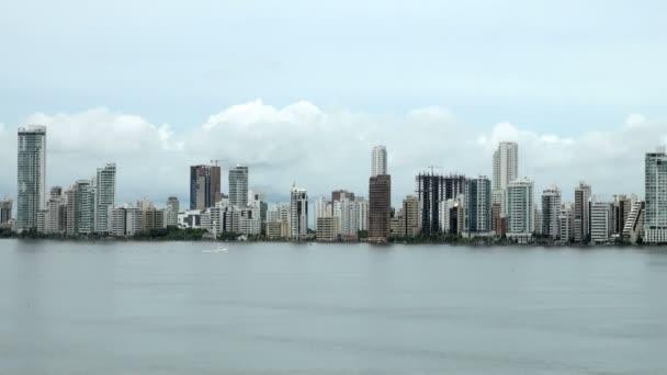 Cartagena-Wolkenkratzer