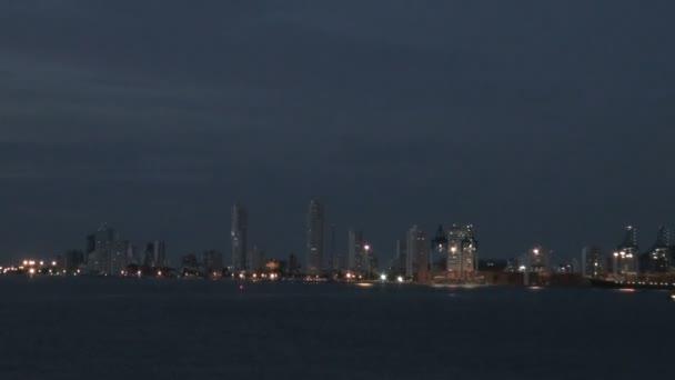 Cartagena mrakodrapy