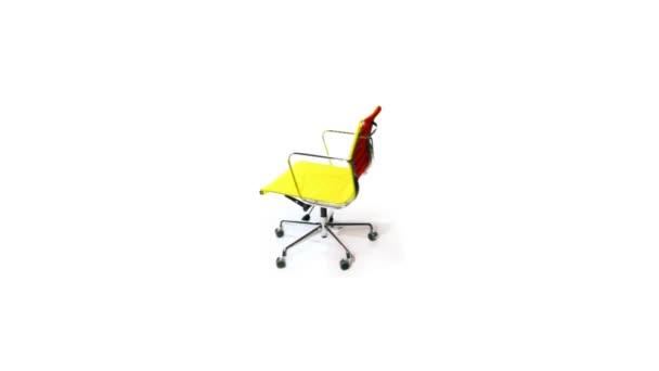 Počítačová židle