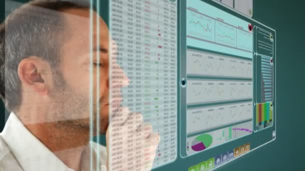 LCD financial