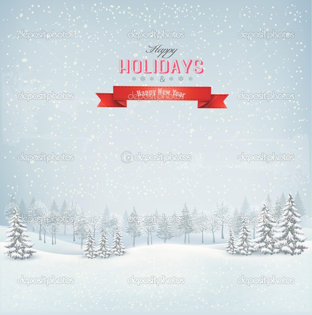 Sfondi Invernali Natalizi.Immagini Sfondi Paesaggi Natalizi Invernali Sfondo Di Paesaggio