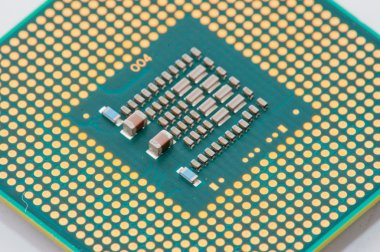 CPU motherboard