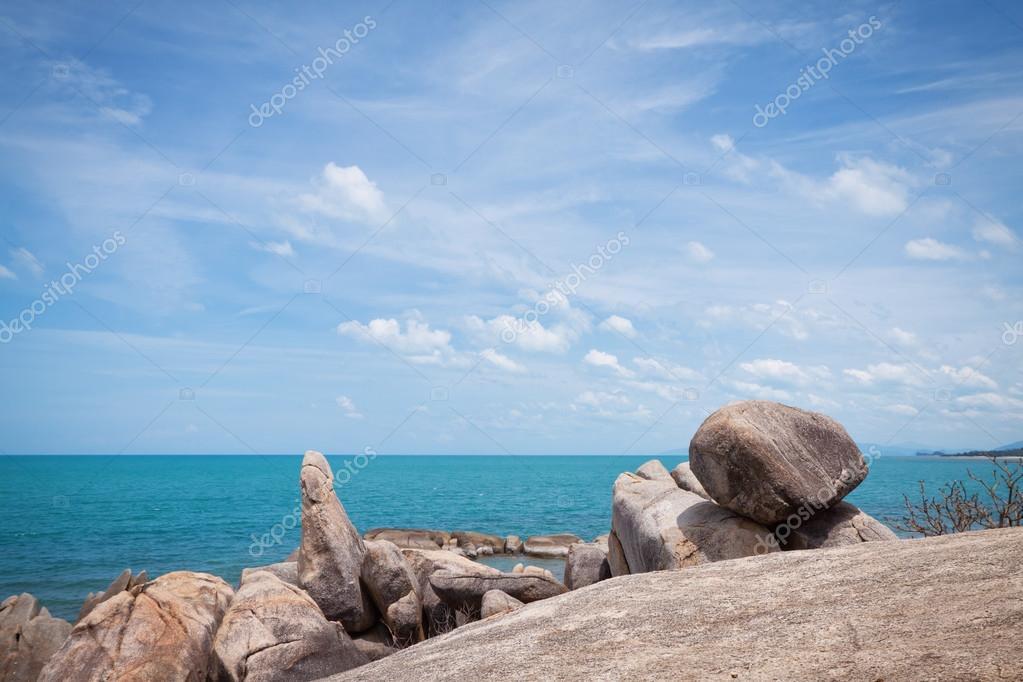 Natural stones in Thailand