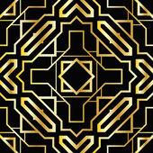Fényképek Art deco geometriai mintás