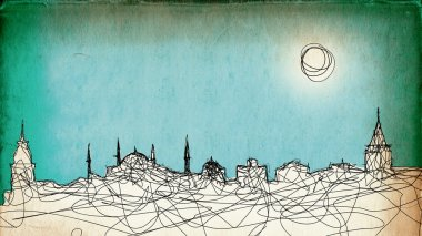 O Istanbul!