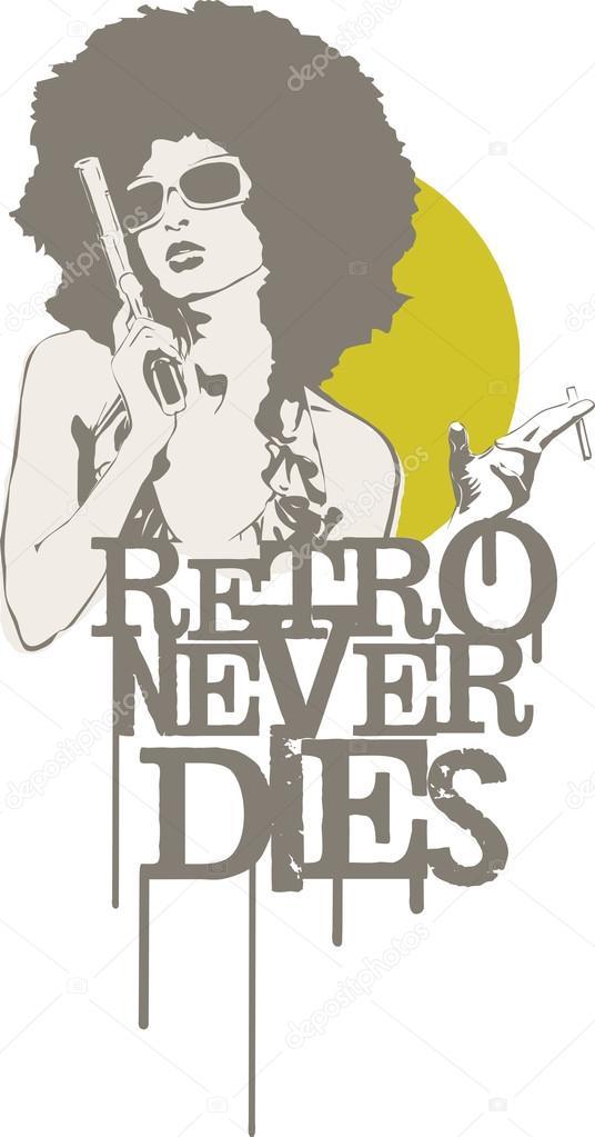 Retro Never Dies