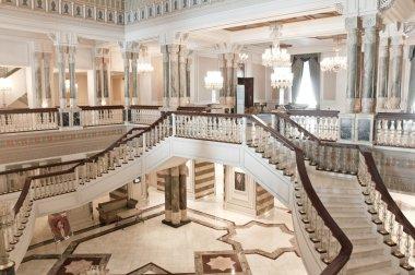 Palatial Interior