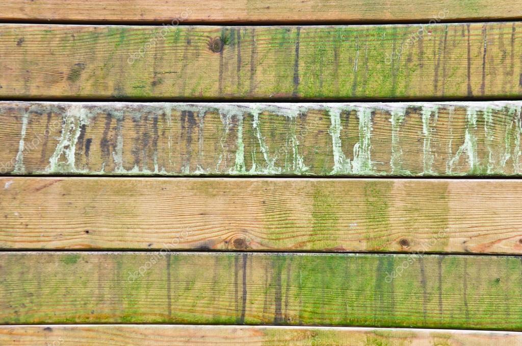 textura de madera pelada — Foto de stock © EnginKorkmaz #39938017