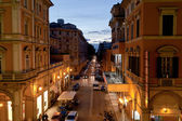 Photo View of via dell Indipendenza in Bologna