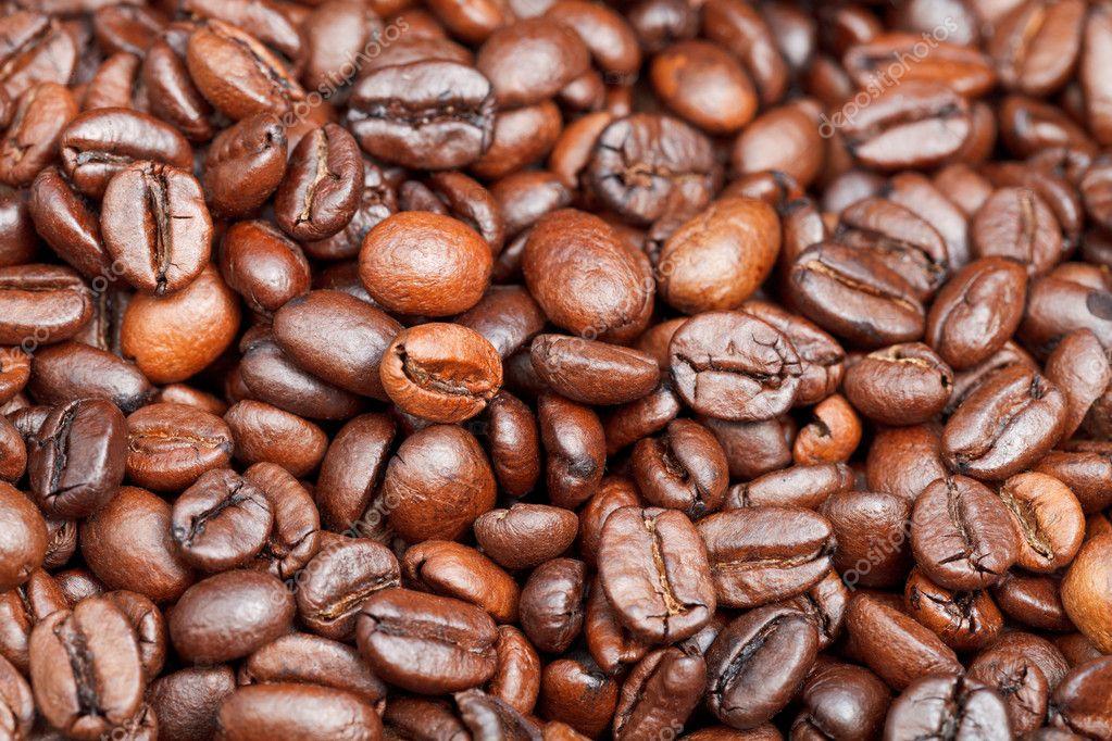 Licht Gebrande Koffiebonen : Licht gebrande koffiebonen close up u stockfoto vvoennyy