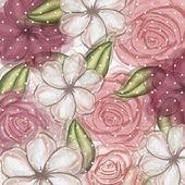 Fényképek virágok háttér
