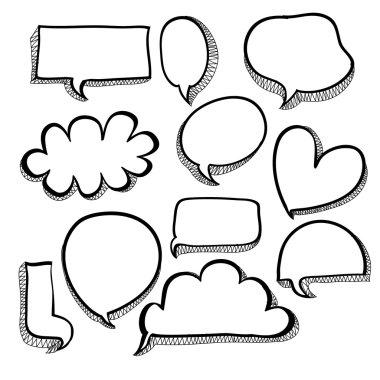 bubbles icons