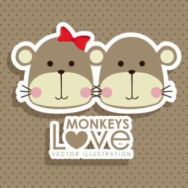 monkeys design