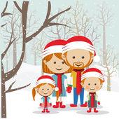 Frohe Weihnachts-design