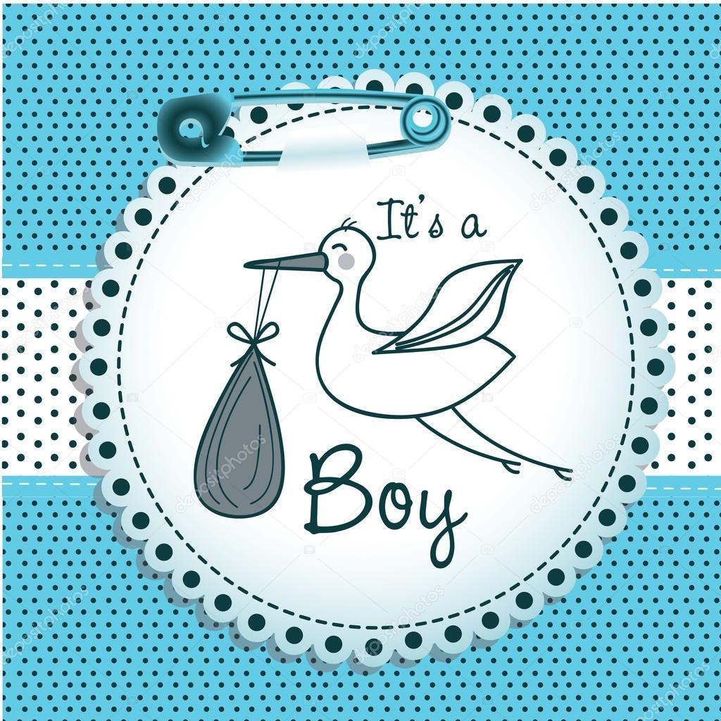 Muitas vezes desenho de chá de bebê — Vetor de Stock © grgroupstock #37473151 ZG14