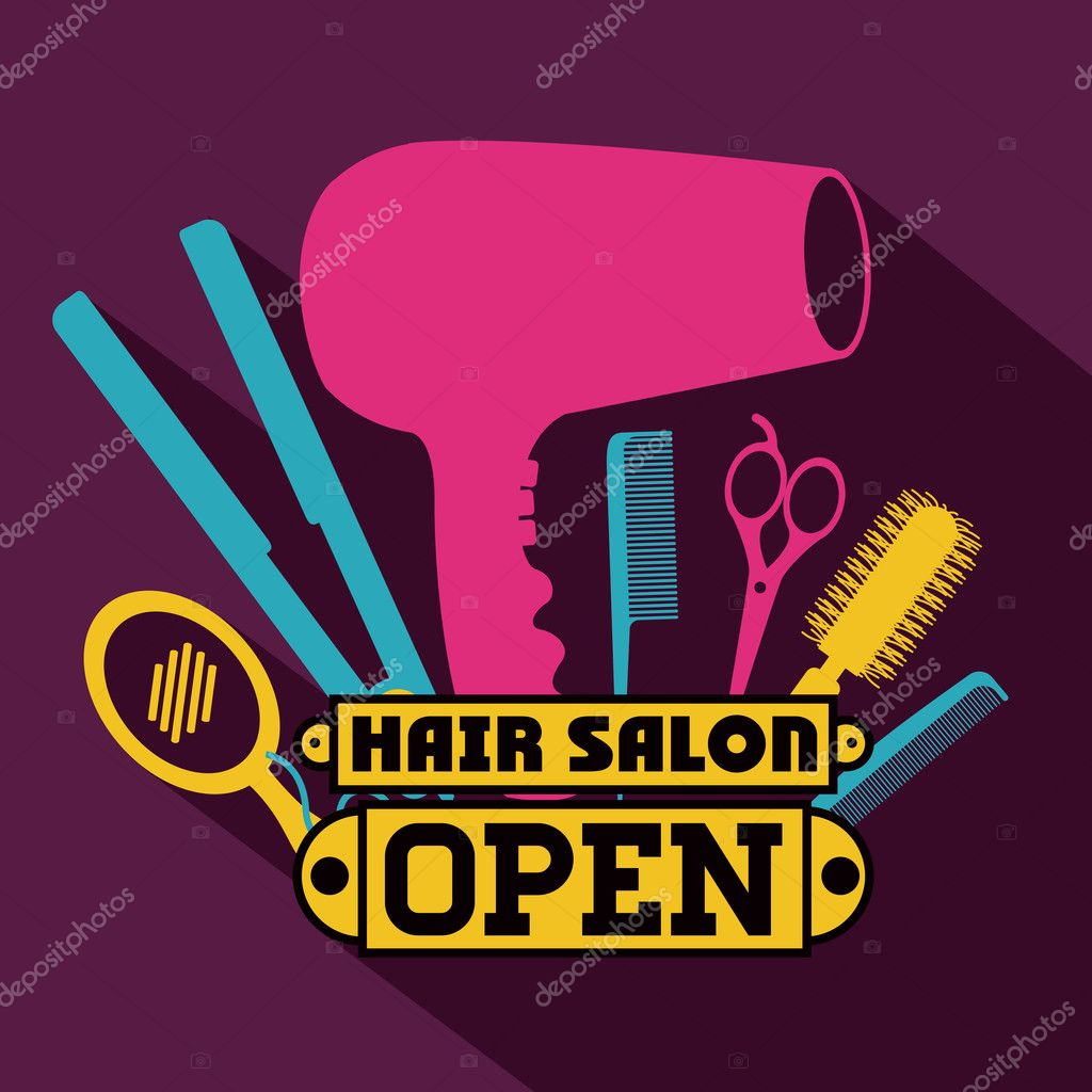 ᐈ Hair Salon Designs Stock Backgrounds Royalty Free Hair Salon Pictures Download On Depositphotos