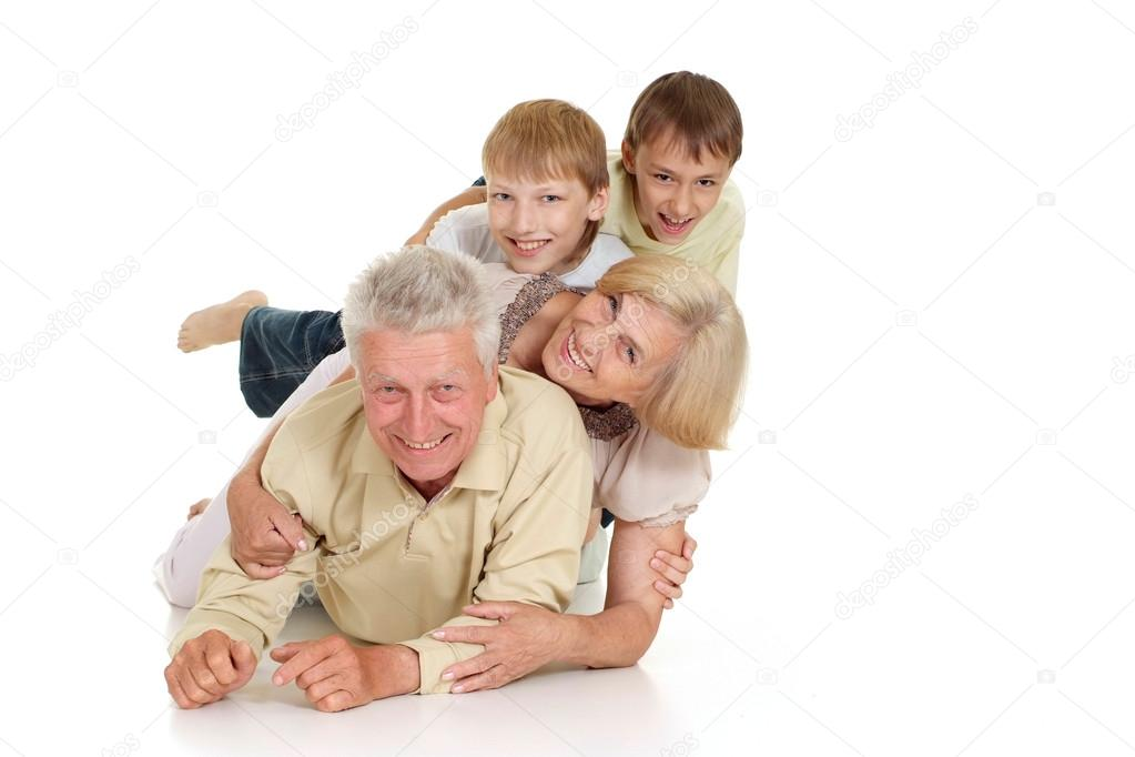 a memorable holiday spend with your grandparents Some grandparents won't appreciate being brought along on holiday in the assumed role of babysitter kids' clubs and childcare options mean that you can keep children happy and occupied for those times when parents and grandparents need some quiet time.