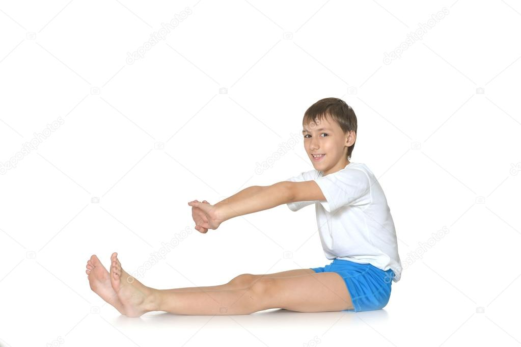 Free Pictures Of Kids Exercising