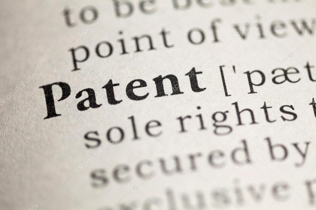 patent #hashtag