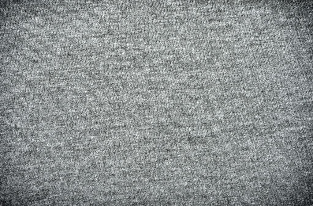 Background Made Of Gray Shaded Material Stock Photo