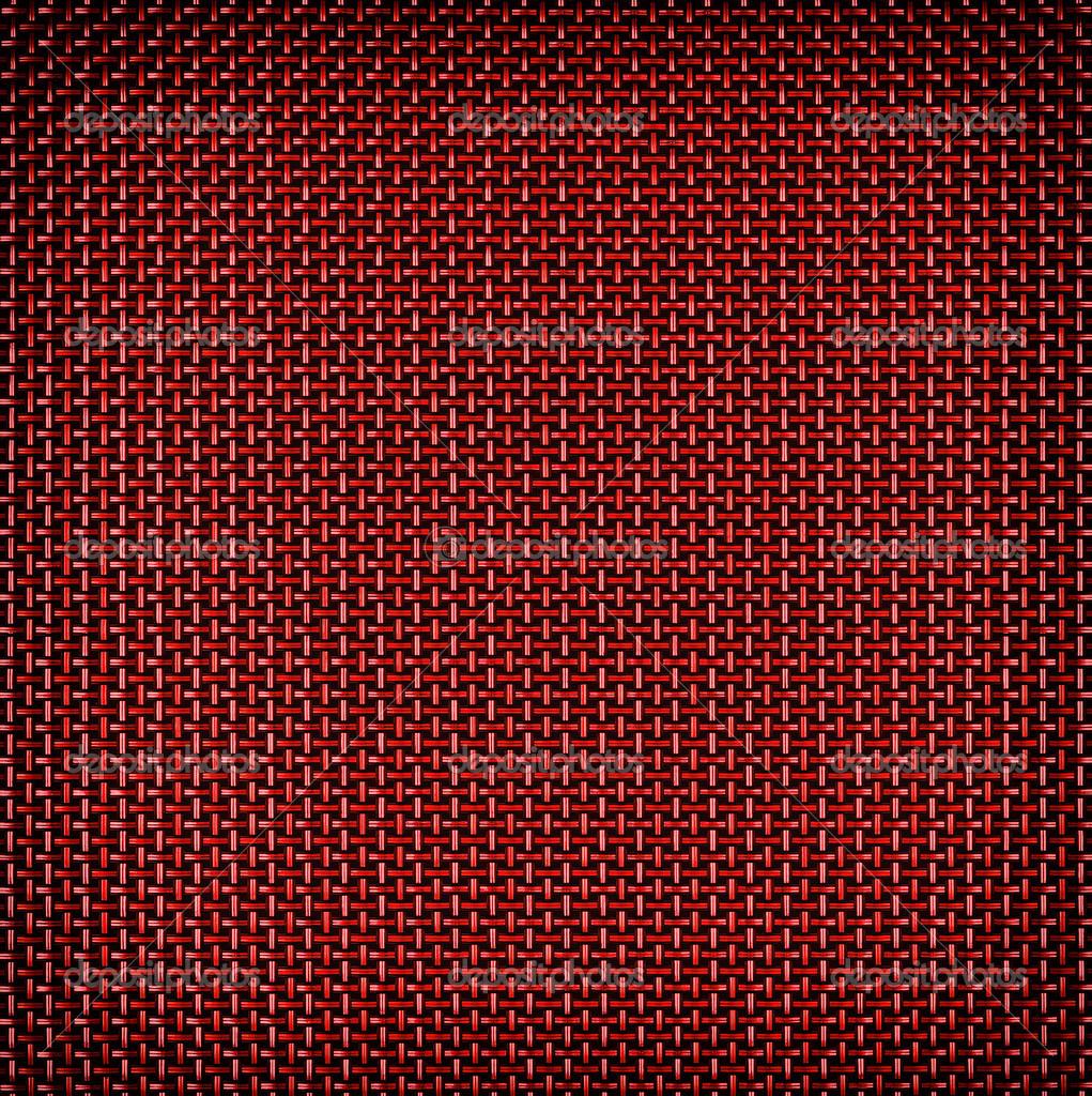 Roter Draht Gitter — Stockfoto © kuligssen #38878771