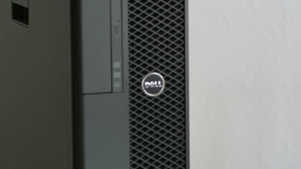 Dell Precision workstation tower