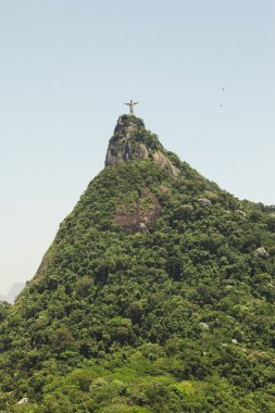Christ the Redeemer staue, Corcavado