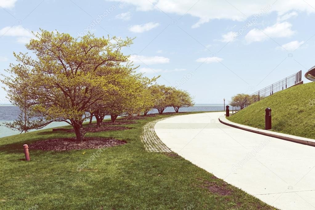 City Path