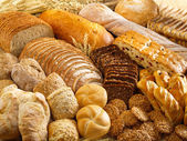 Fotografie Bakery products