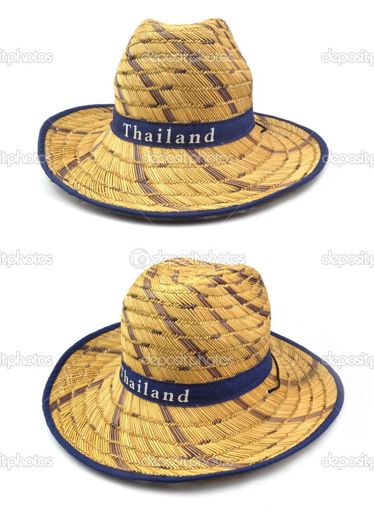 Photographie De Anankkml Chapeau Thaïlande — ©28708145 iXZuOPk