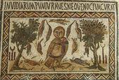mozaiky Tunisko Tunisko - el jem-