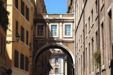 The hidden corners of Rome - Rome - Italy