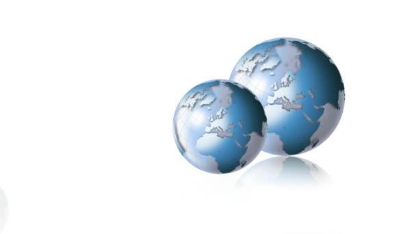 Locomotive Business  Financial world video