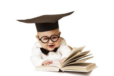 Intelligent kid