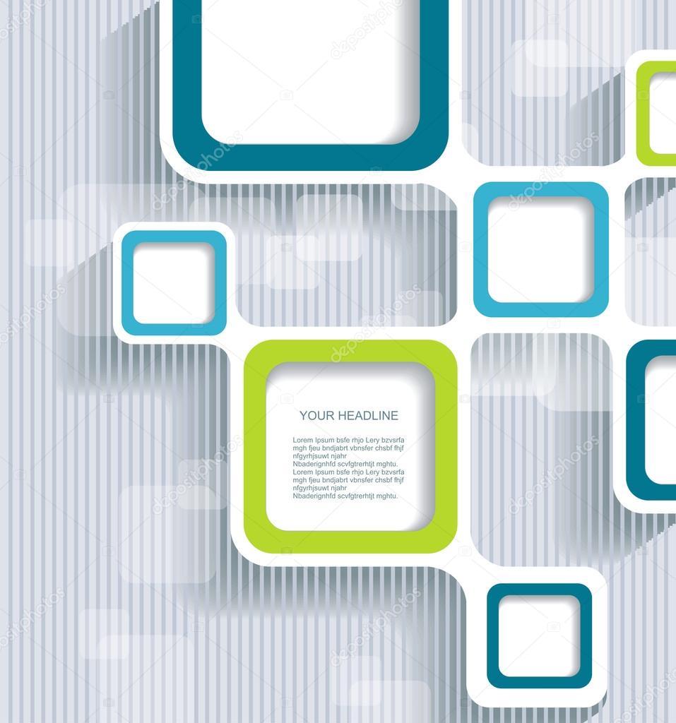 Design Moderne Peut Etre Utilise Pour La Couverture Du