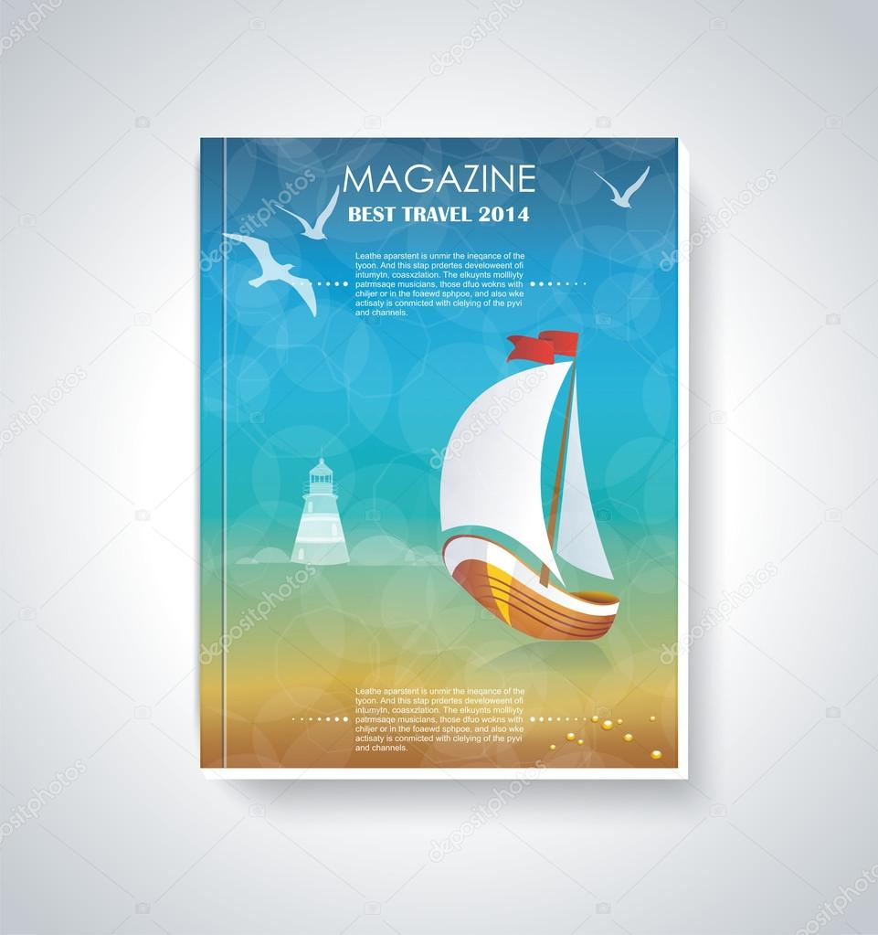 Your best travel magazine