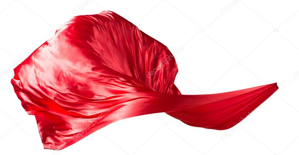 Fabric Weaves The Wind Stock Photo Image By Khakimullin 36426835