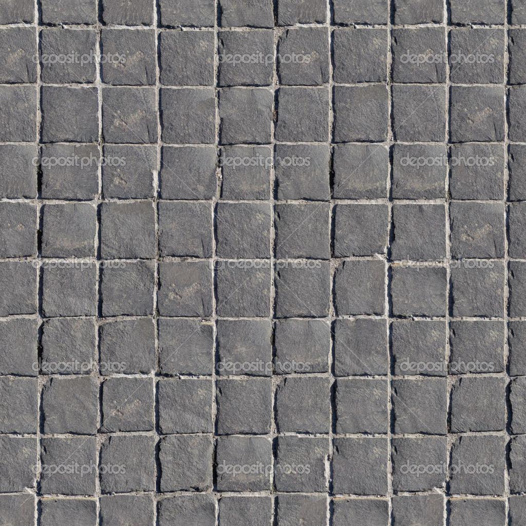 Stone block seamless tileable texture stock photo
