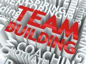 koncepce budování týmů.